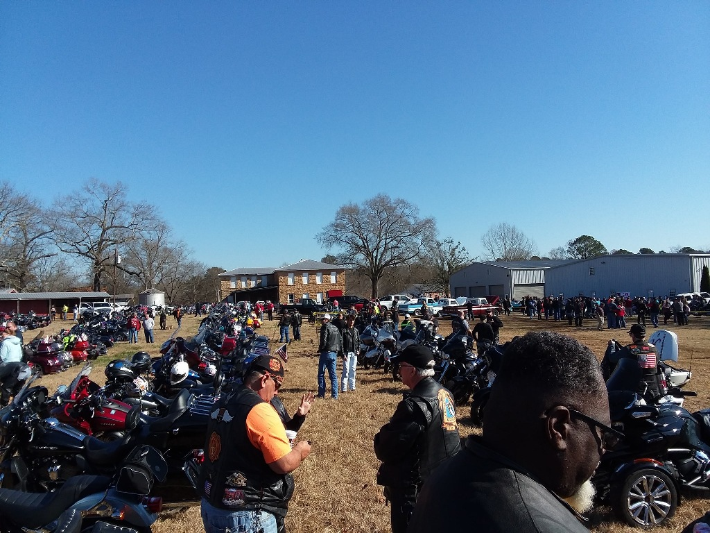 2019 Eldridge Childrens Home Toy Run 17