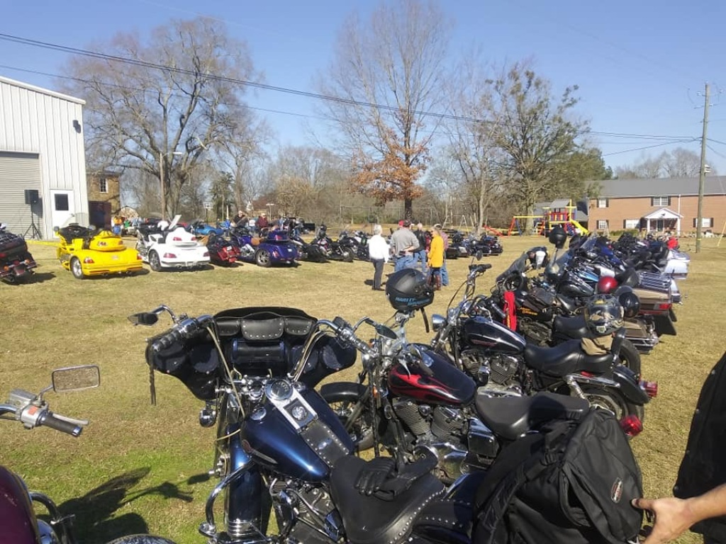 2019 Eldridge Childrens Home Toy Run 21