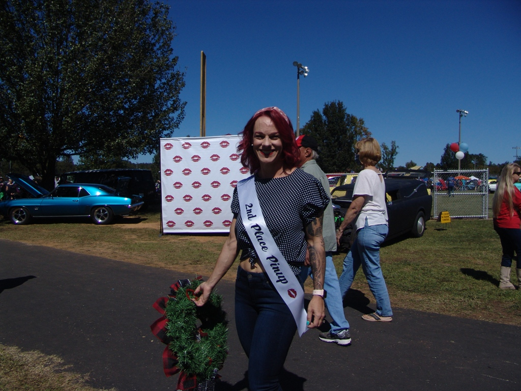 2020 10th annual cruising for a miracle 19