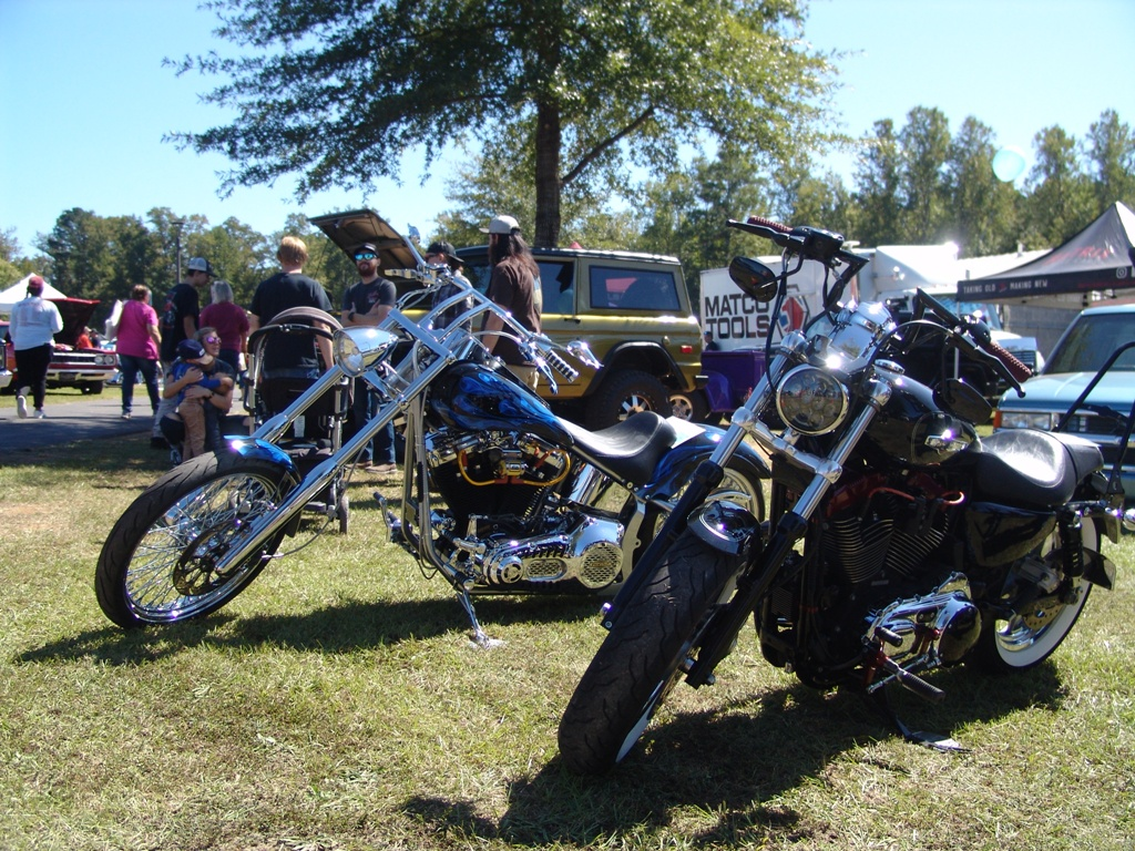 2020 10th annual cruising for a miracle 21