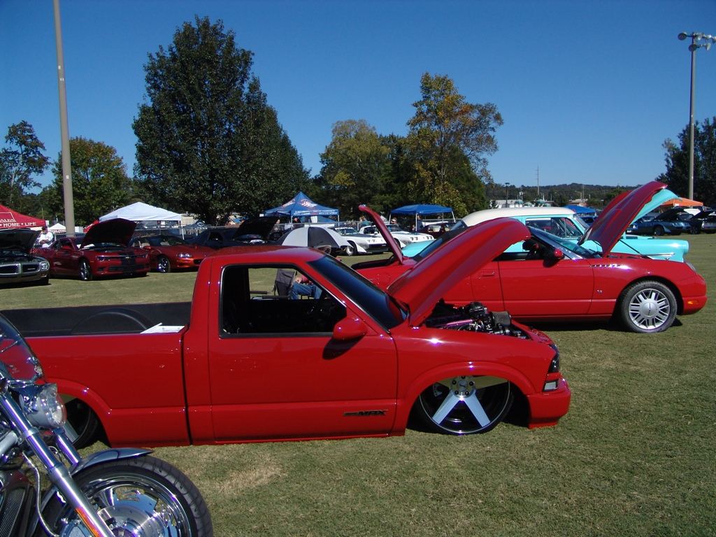 2020 10th annual cruising for a miracle 30
