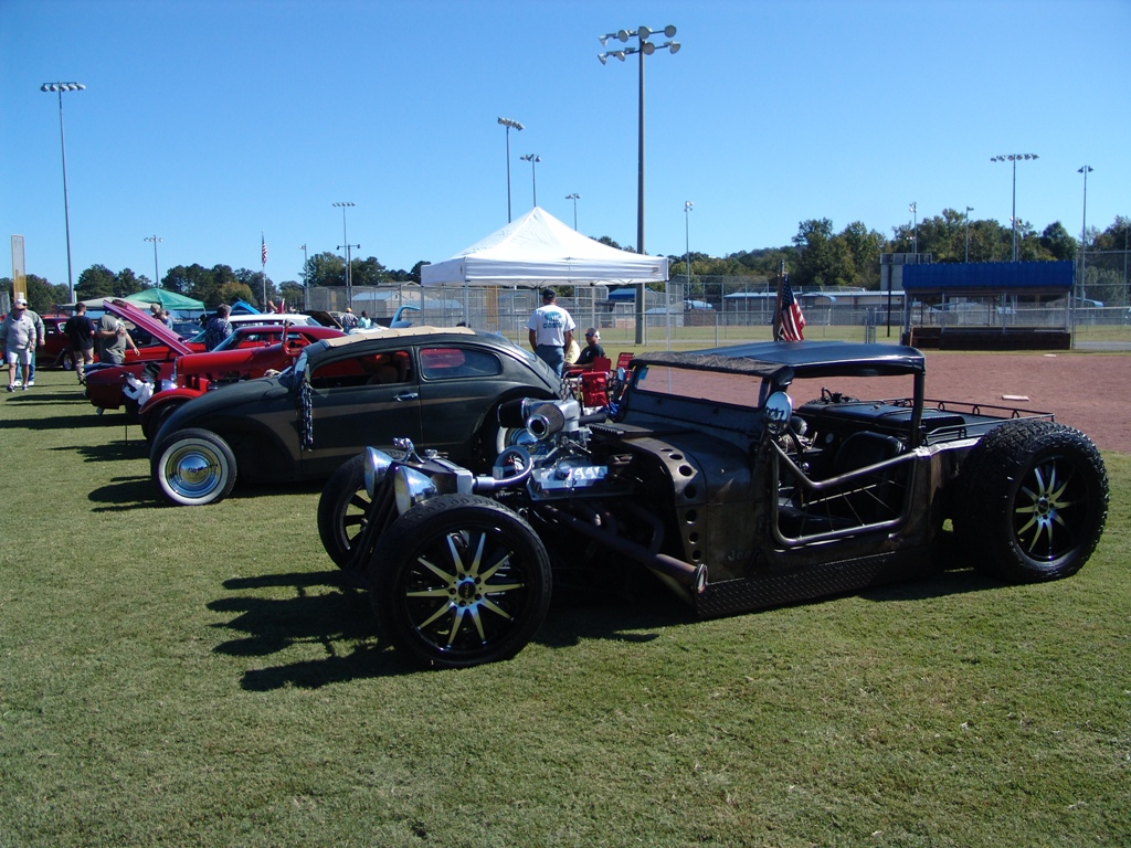2020 10th annual cruising for a miracle 31