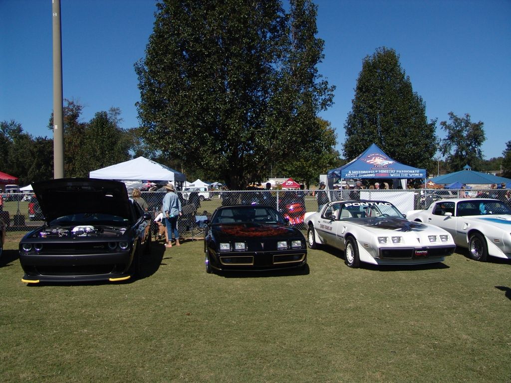 2020 10th annual cruising for a miracle 32