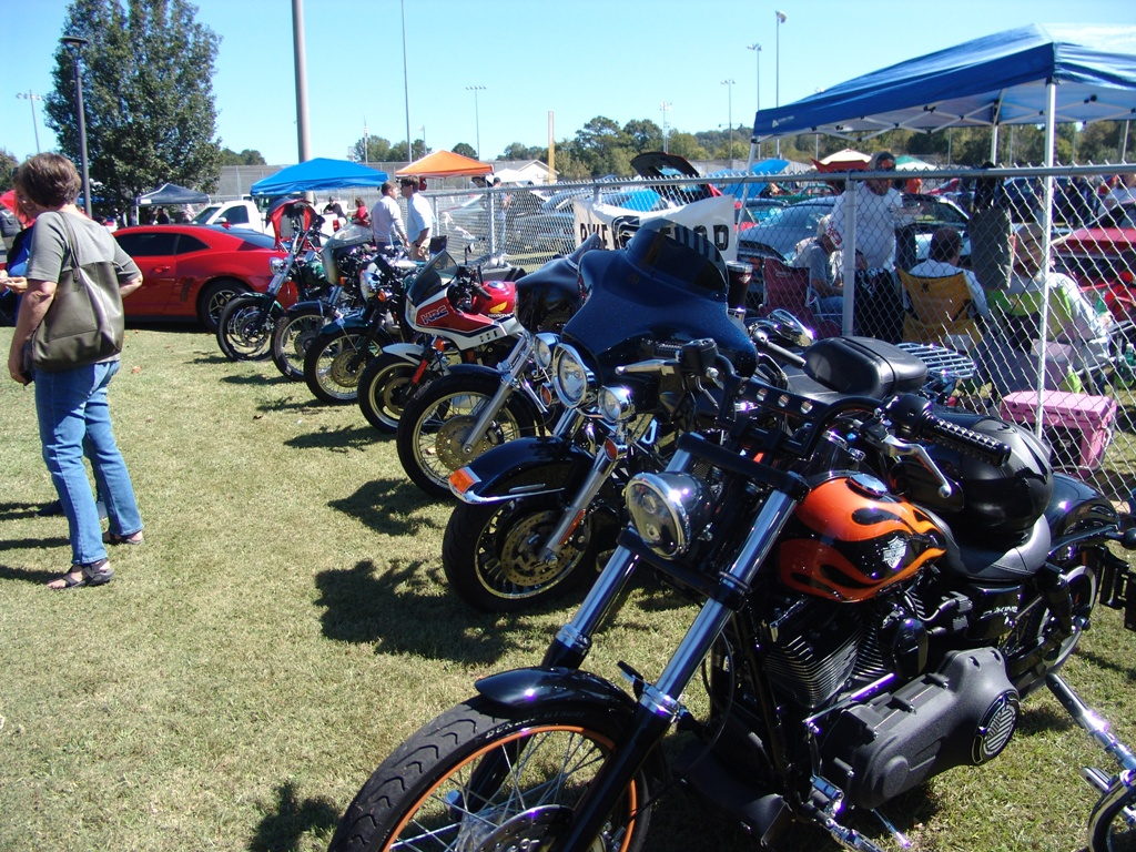2020 10th annual cruising for a miracle 5