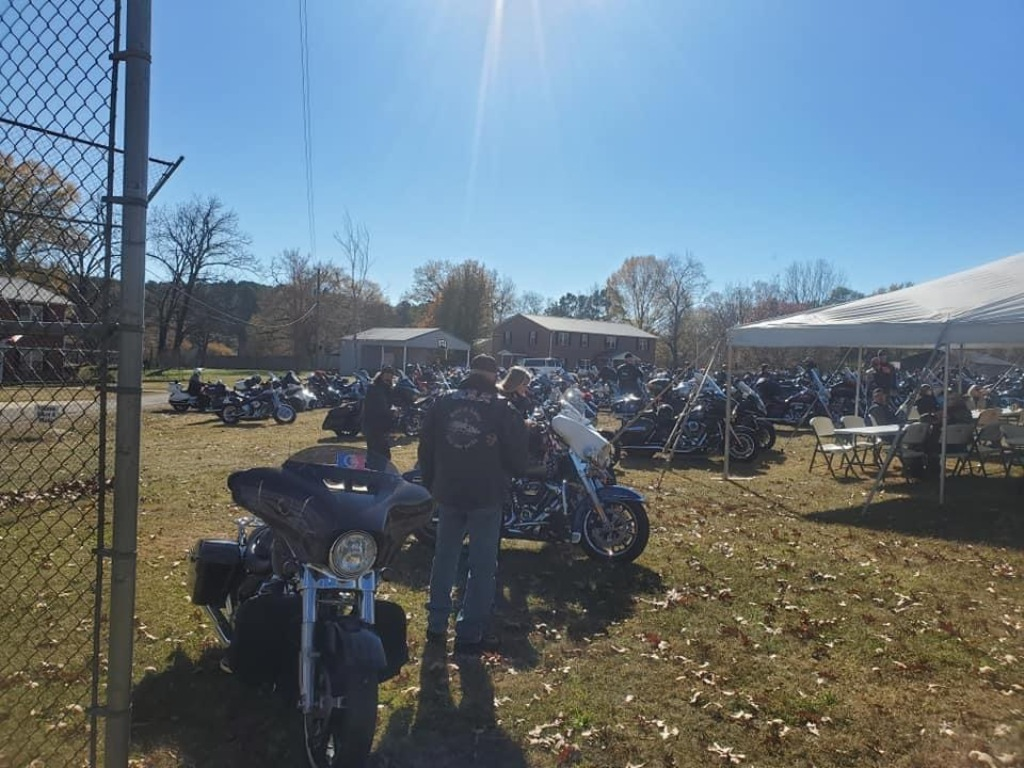 2020 Eldridge Toy Run 33