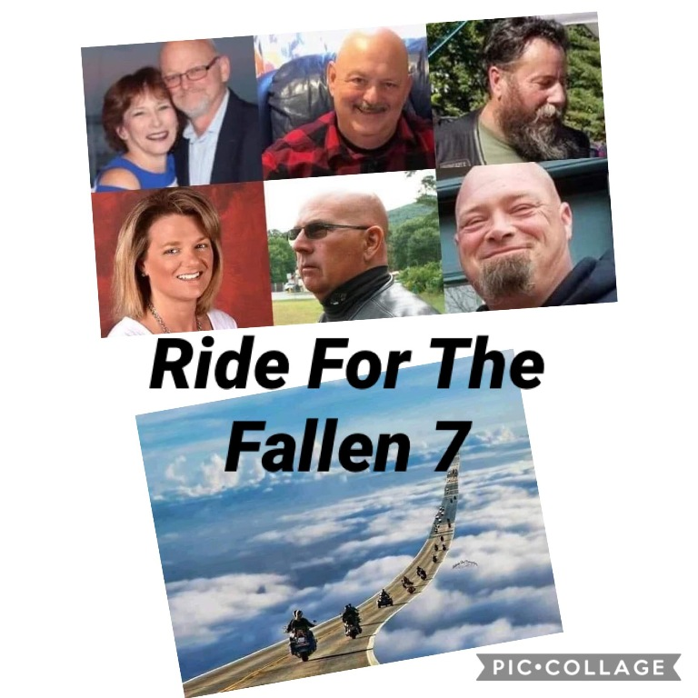 Ride for the fallen 7 41