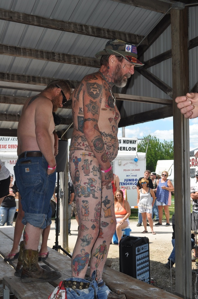 algona motorcycle rally pictures  Tattoo Contest-ABATE of Iowa Freedom Rally-Algona, Iowa - Cycle ...