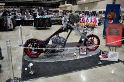 Best Bike-Eddie Trotta Chopper