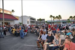 Marine Riders Toys for Tots Kickoff Party – Las Vegas, Nevada