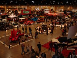 48th Annual Birmingham O'Reilly Auto Parts World of Wheels