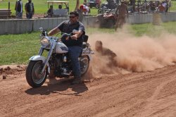 Bike Week Oklahoma 2015 at Sparks America, Sparks, Oklahoma