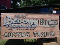 2018-Lowdown Crawfish Boil & Show