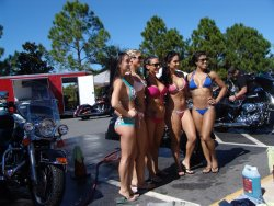 16th Annual Fall Thunder Beach Rally - Panama City Beach, Florida