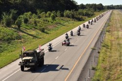 13th Annual 9-11 Tribute Ride and Rally
