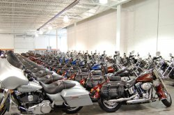 Missouri Allow Sunday Motorcycle Sales