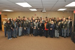 13th Annual Christian Biker Workshop - Kansas City, Missouri