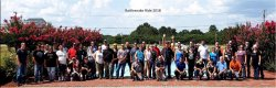 2018- Ride to the Rattlesnake Saloon                                      Written by: Karla & Mark Duncan-Alabama