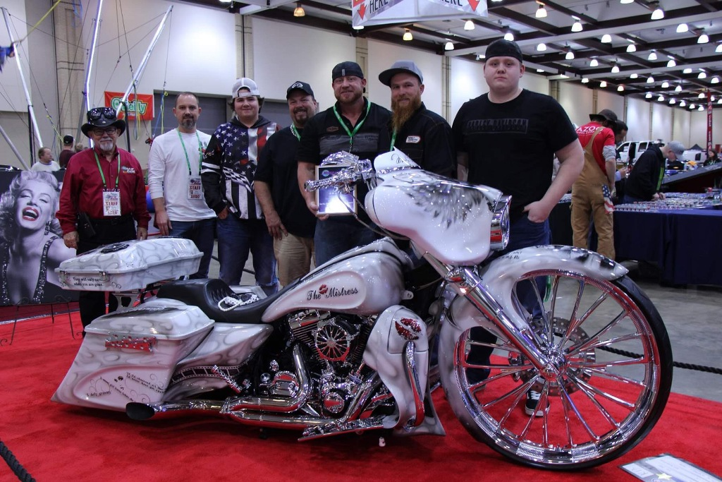 2020 Tenn. World of Wheels 13