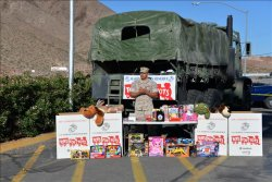12th Annual Las Vegas Marine Riders Toys for Tots Poker Run
