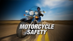 Motorcycle Fatalities Down in 2013
