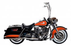 2005 Harley-Davidson Road King