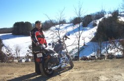 Wisconsin: Winter Wonderland for Motorcyclists By Gary Ilminen   March 9,2018 Reprinted by permission, Ultimate Motorcycling