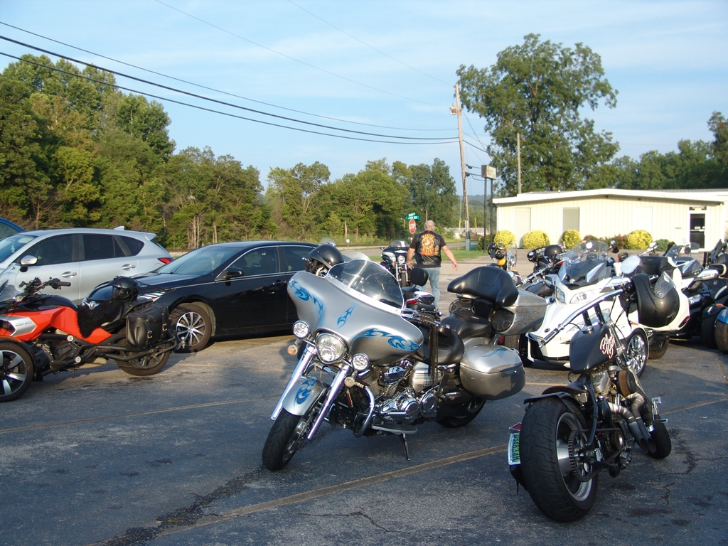 2020 Legion Post 107 Hosts Faith Riders Blessing of the Bikes 2