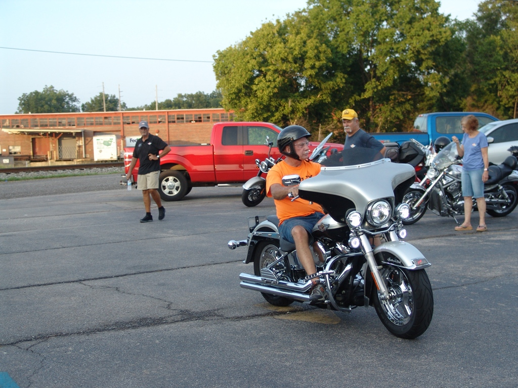 2020 Legion Post 107 Hosts Faith Riders Blessing of the Bikes 23