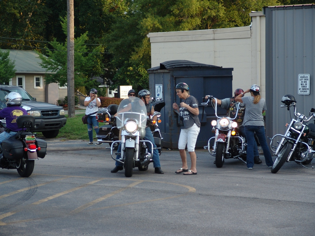 2020 Legion Post 107 Hosts Faith Riders Blessing of the Bikes 24