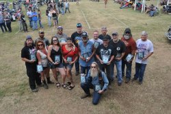Bike Week Oklahoma Awards - Sparks America - Sparks, Oklahoma