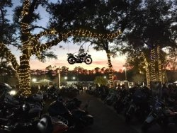 A Glimpse Into Daytona Bike Week