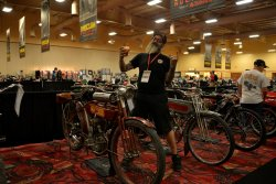 Mecum Motorcycle Auction – Las Vegas, Nevada