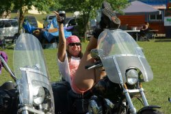 1st Annual Bobstock Motorcycle Rally – Coffey, Missouri