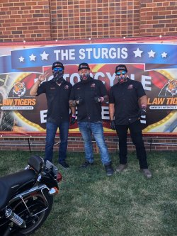 Sturgis In The Year Of The Pandemic