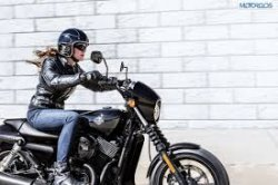 Harley-Davidson – Cornering the Market on Women Riders