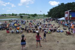Bike Week Oklahoma 2016 at Sparks America Campground - Sparks, Oklahoma