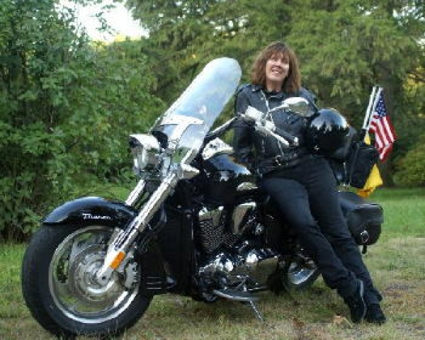 Inspirational Women:  Dianne Traynor – Ride for Kids Founder