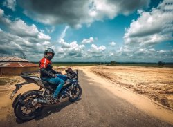 5 Most Scenic Motorcycle Tours in The World By: Jordan Russell @ RoadRacerz.com
